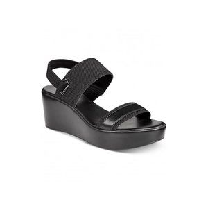 NWB  Alfani Women's Maybell Wedge Sandal